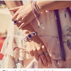 New Chloe & Isabelle Parisian Statement Bracelet